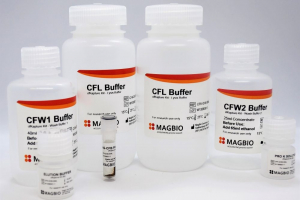 Cell Free DNA Extraction - MagBio's cfKapture 21 Kit proves to be most efficient
