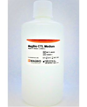 An image of MagBio CTL™ (Collect - Transport - Lyse).