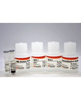 HighPrep™ Plant DNA CTAB Kit