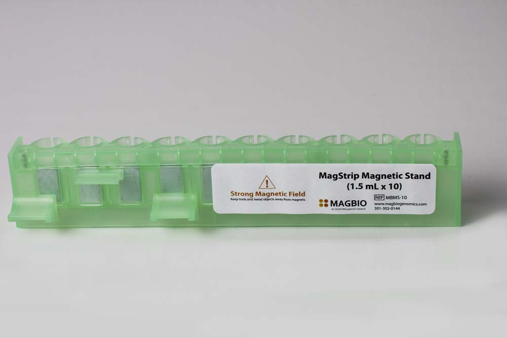 MagStrip Magnet Stand
